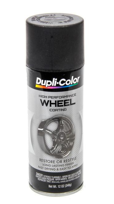 Dupli-Color/Krylon HWP104 High Performance Black Wheel Coating