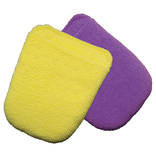 Wizard Products 36012 Applicator Pads 2 Pack