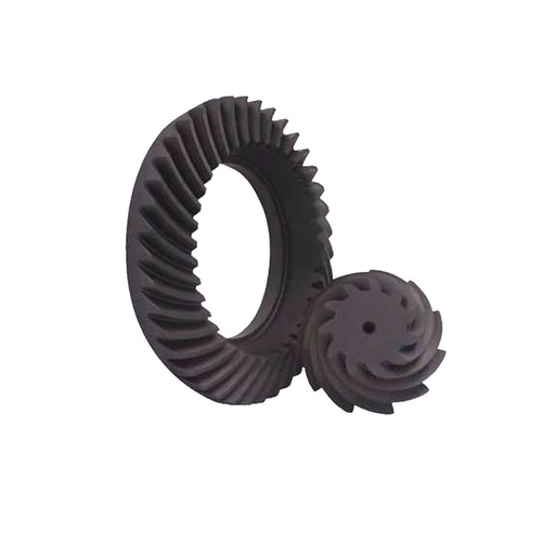 Yukon Gear And Axle YGD44JL-411 4.11 Ring & Pinion Gear Set Dana 44 Rear 220mm