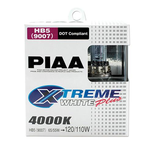 Piaa 19617 Xtreme White Bulbs 9007