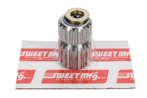 Sweet 801-70026 Adj Column Quick Release Coupler w/Nut & Washer