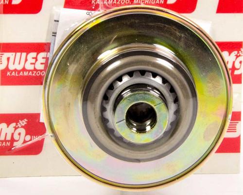 Sweet 801-70030 Column Quick Release Steel