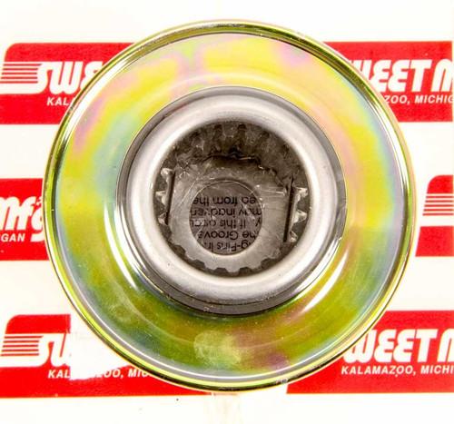 Sweet 801-70036 Steel Quick Release w/o Coupler for Sweet Spline