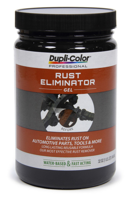 Dupli-Color/Krylon REP100 Rust Eliminator Gel 32oz Can