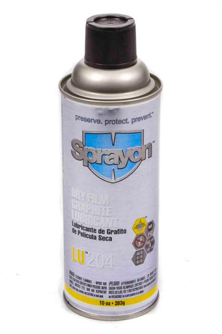 Dupli-Color/Krylon S00204000 Dry Film Graphite Lubricant 10oz Aerosol