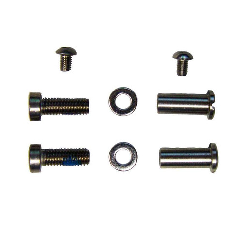 Necksgen NG281 REV Spare Hardware Kit