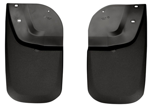 Husky Liners 57691 11- Ford F250 Rear Mud Flaps