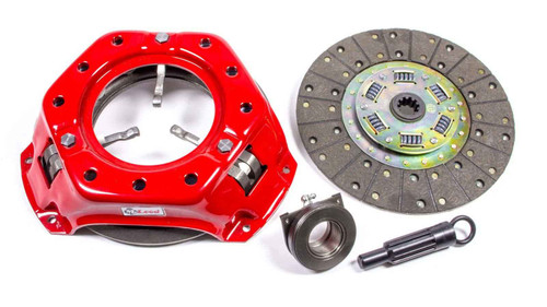 Mcleod 75211 Clutch Kit-Super Street Pro Ford