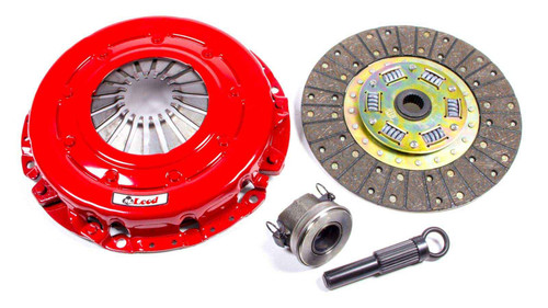 Mcleod 75209 Clutch Kit-Super Street Pro Mopar