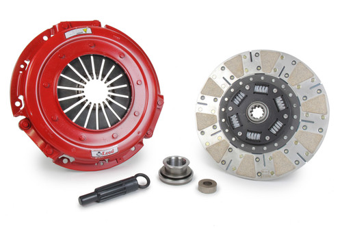Mcleod 75305 Clutch Kit - Extreme Street 86-99 Mustang