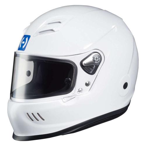 Hjc Motorsports 2WL15 Helmet AR10 III White Large