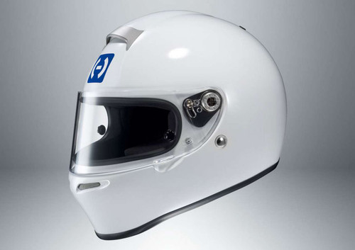 Hjc Motorsports 6RWS10 SI-12R White Small SA2010