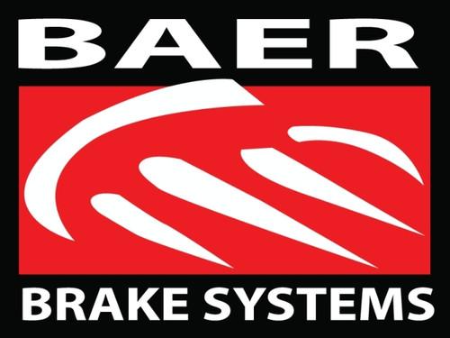 Baer Brakes 100 Baer Brake Product Cat. 2012