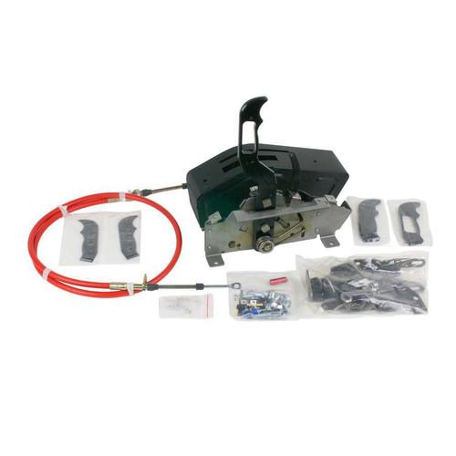 B And M Automotive 81120 Shifter - Stealth Pro- Ratchet