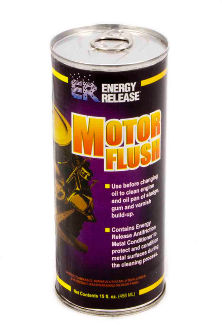 Energy Release P023 Motor Flush 15oz