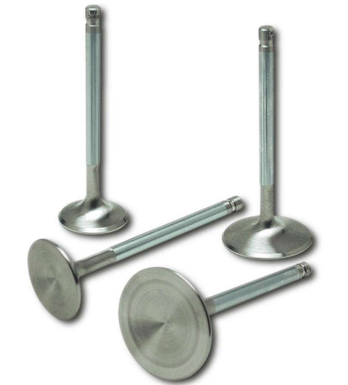 Air Flow Research 7250 SBC/SBF 1.600 Exhaust Valve 8mm