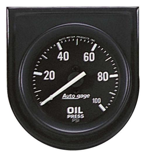 Autometer 2332 0-100 Oil Press Gauge