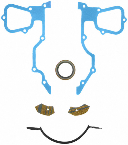 Fel-Pro TCS45107 Timing Cover Gasket Set Ford 2.0/2.3L 4-Cyl