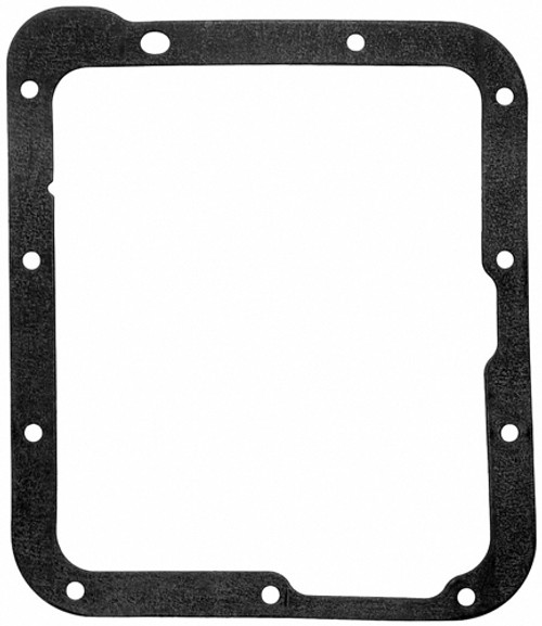 Fel-Pro TOS18632 Trans Pan Gasket Set Ford C4 Early Style