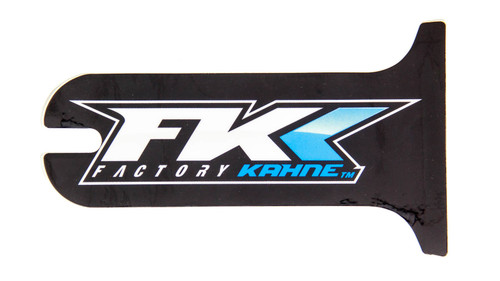 Factory Kahne 003-STC-SC06 Shock Cover Sticker 6in