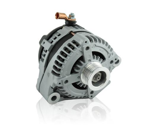 Mechman Alternators 13546170 S Series 6 Phase 170 amp Racing Alternator