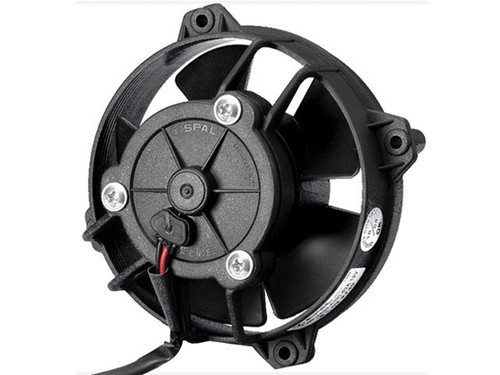 Spal Advanced Technologies 30103018 4in Puller Fan Paddle Blade 147 CFM