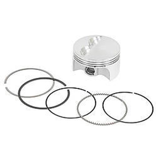 Sportsman Racing Products 271057 SBC F/T Pro-Series Piston & Ring Set 4.030