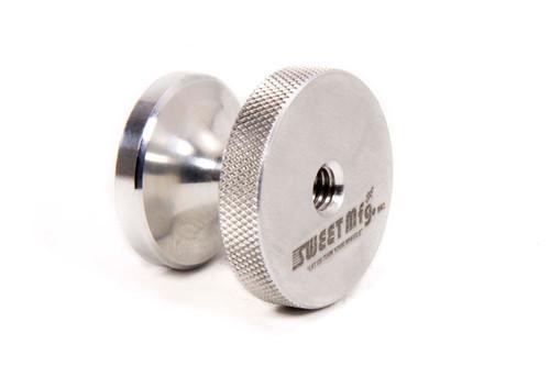 Sweet 901-10151 O-Ring Carb Nut Alum. 5/16-18