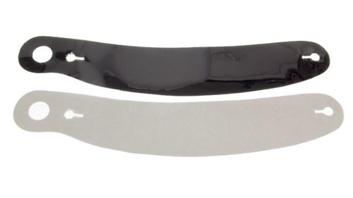 Ultra Shield S09 Smoked Tearoffs 5pk 01209 Style