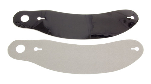 Ultra Shield S14 Smoked Tearoffs 5pk 01214 Style