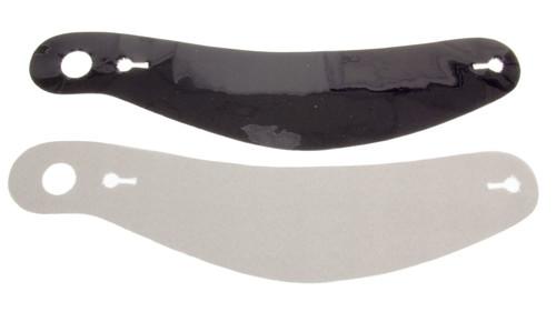 Ultra Shield S23 Smoked Tearoffs 5pk 01223 Style