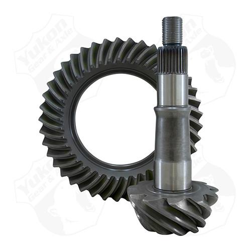 Yukon Gear And Axle YGGM8.5-373 3.73 Ring & Pinion Gear Set GM 8.5