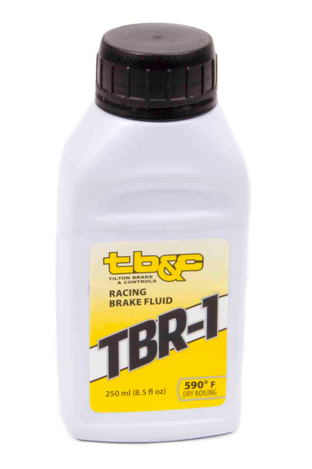 Tilton TBR-1 Racing Brake Fluid 250ml