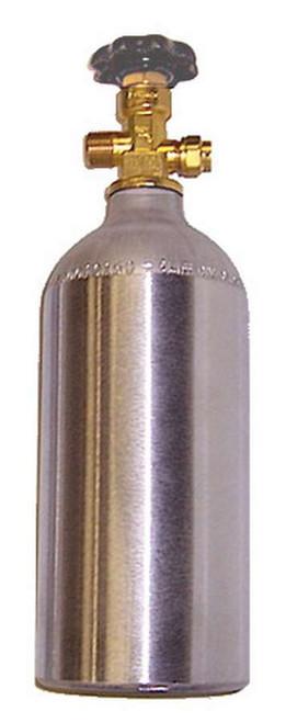 Shifnoid PC2030 2.5lb CO2 Bottle w/Standard Valve (Empty)