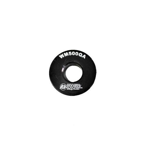 Wehrs Machine WM500QA Spacer / Puck Quick Adjust 1/2in ID