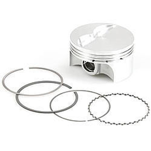 Sportsman Racing Products 271106 SBF 4.6L Pro-Series Piston & Ring Set 3.572