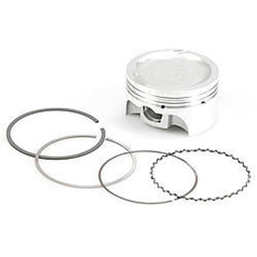Sportsman Racing Products 271108 Ford 4.6L Pro-Series Piston & Ring Set 3.572
