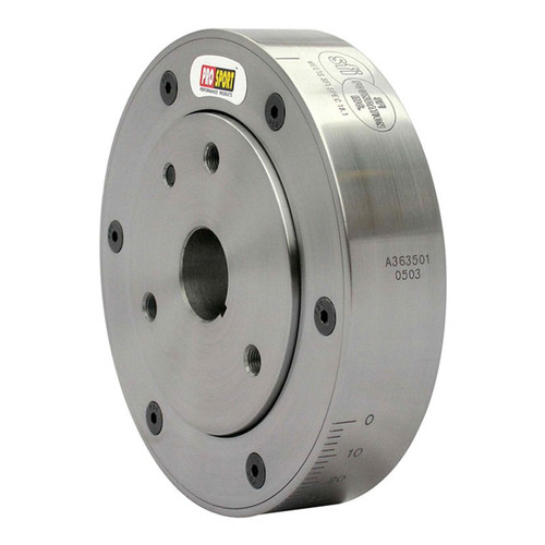 Pro-Race Performance Products 34265 SBC 6.1in Balancer Int. Balance - SFI