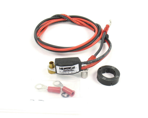 Pertronix Ignition EP-141N6 Igniter Conversion Kit Ducellier Neg Grd 6-Volt