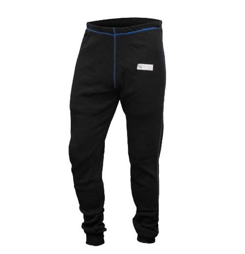 K1 Racegear 26-XUP-N-2XL Underpants SafetyX Black XX-Large
