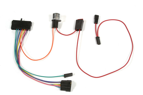 Ididit 3100037616 59-62 Chevy/62 Nova/63 V ette Flasher Kit