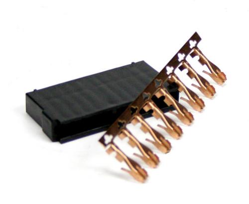 Ididit 3106050010 Female End Plug