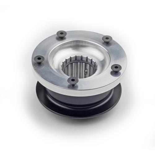 Ididit 5000001050 5 Bolt Squeeze Type Quic k Release Hub