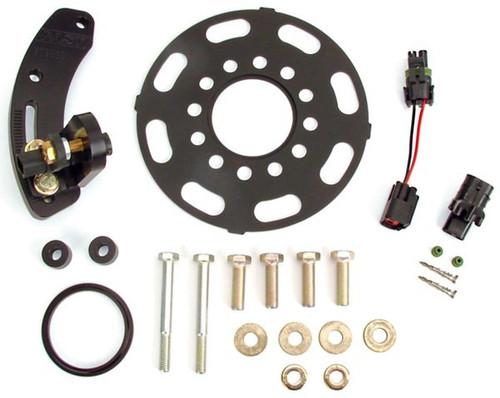 Fast Electronics 303565 SBF Crank Trigger Kit - For 6.562in Balancer