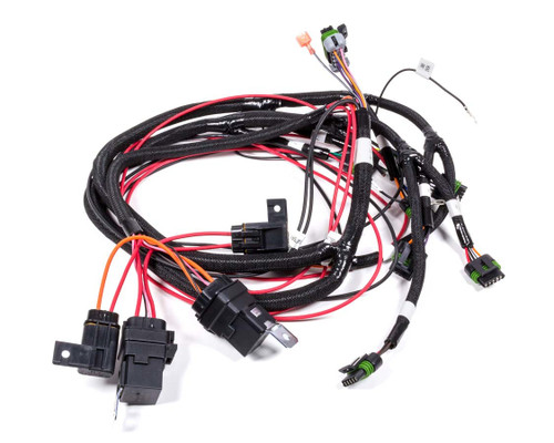 Fast Electronics 30367 Coil Harness - Ford 5.0L Coyote Use w/XR-1A Coils