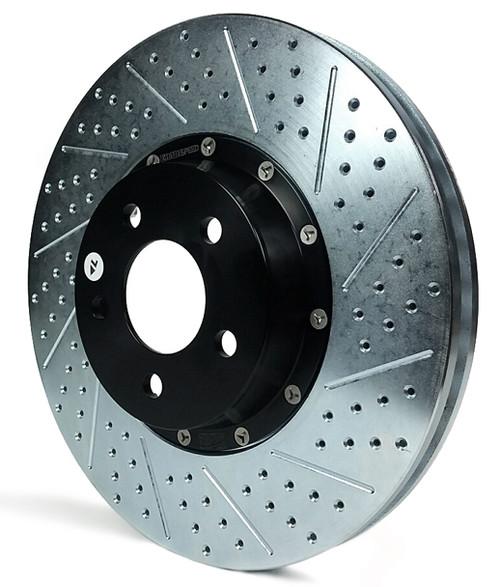 Baer Brakes 2301066 EradiSpeed+ Front Rotors