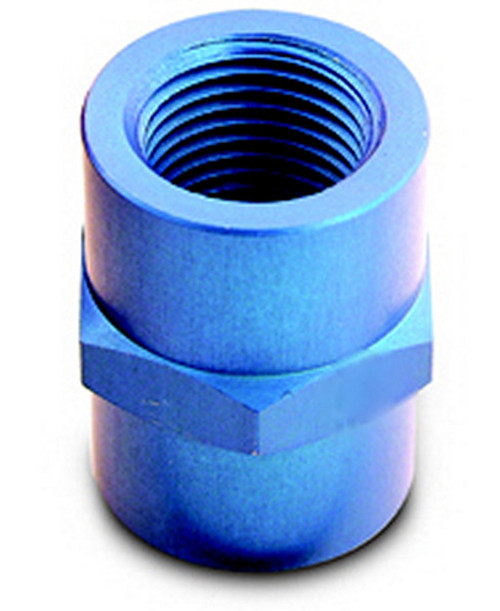 A-1 Products 91004 1/2in Alum Pipe Coupler