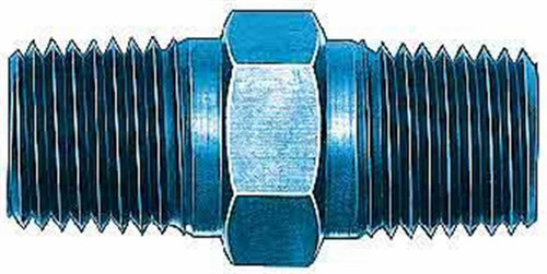 Aeroquip FCM2133 1/4in Male Pipe Nipple