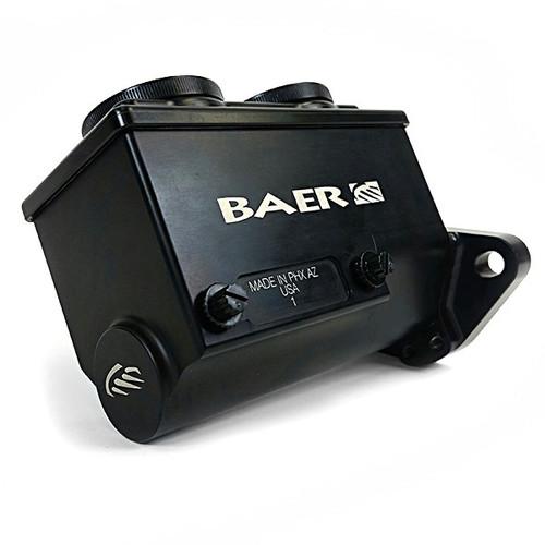 Baer Brakes 6801272LP Remaster Master Cylinder 15/16in Bore Left Port