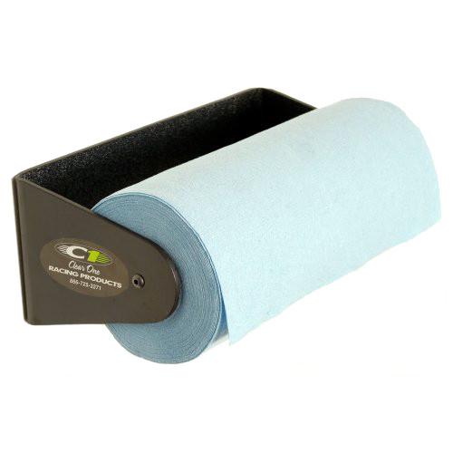 Clear One TC141 Paper Towel Rack